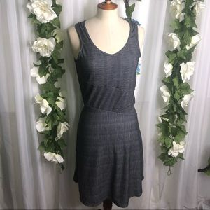 Prana Gray Dress